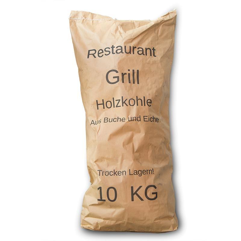 Vorschau: Restaurantholzkohle