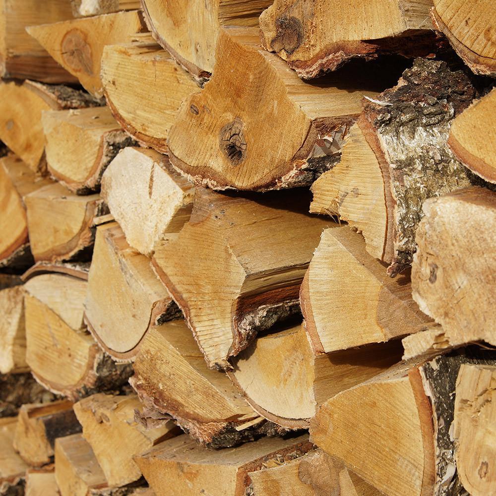Vorschau: Brennholz Birke
