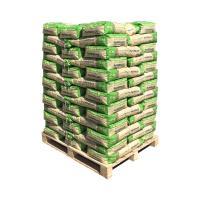 EPH Holzpellets im Papiersack