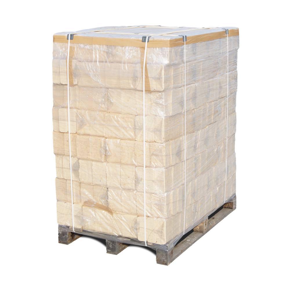 Vorschau: Holzbriketts Lärche