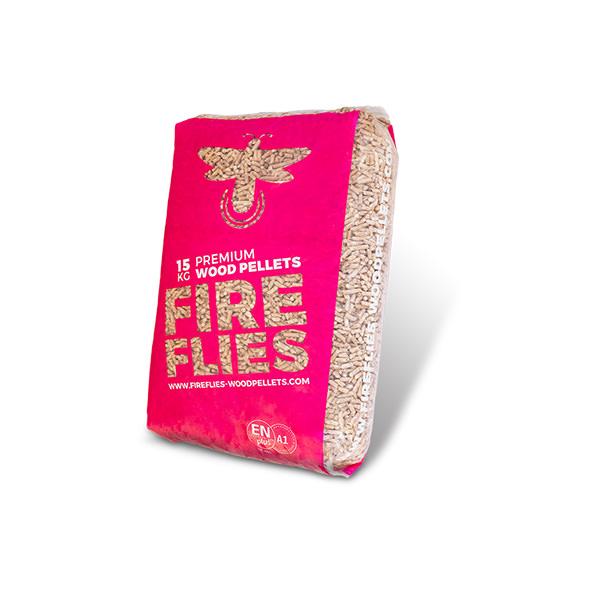 Vorschau: FIREFLIES Pellets