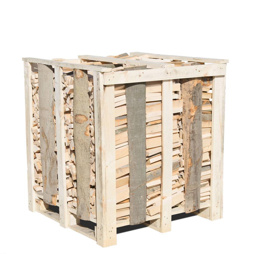 Vorschau: Firesticks - feines Buchenholz 500kg Box