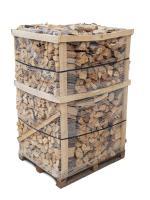 Brennholz Buche 2RM Box