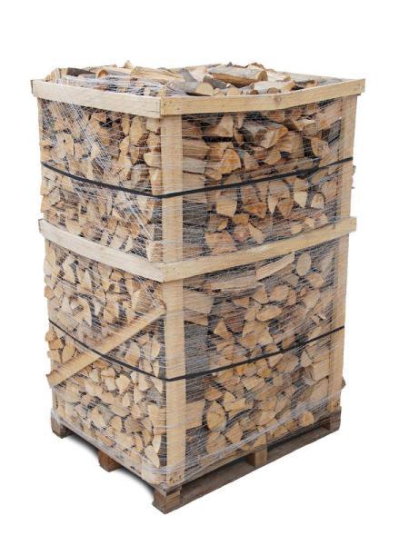Brennholz Buche 25cm 2RM / 3SRM