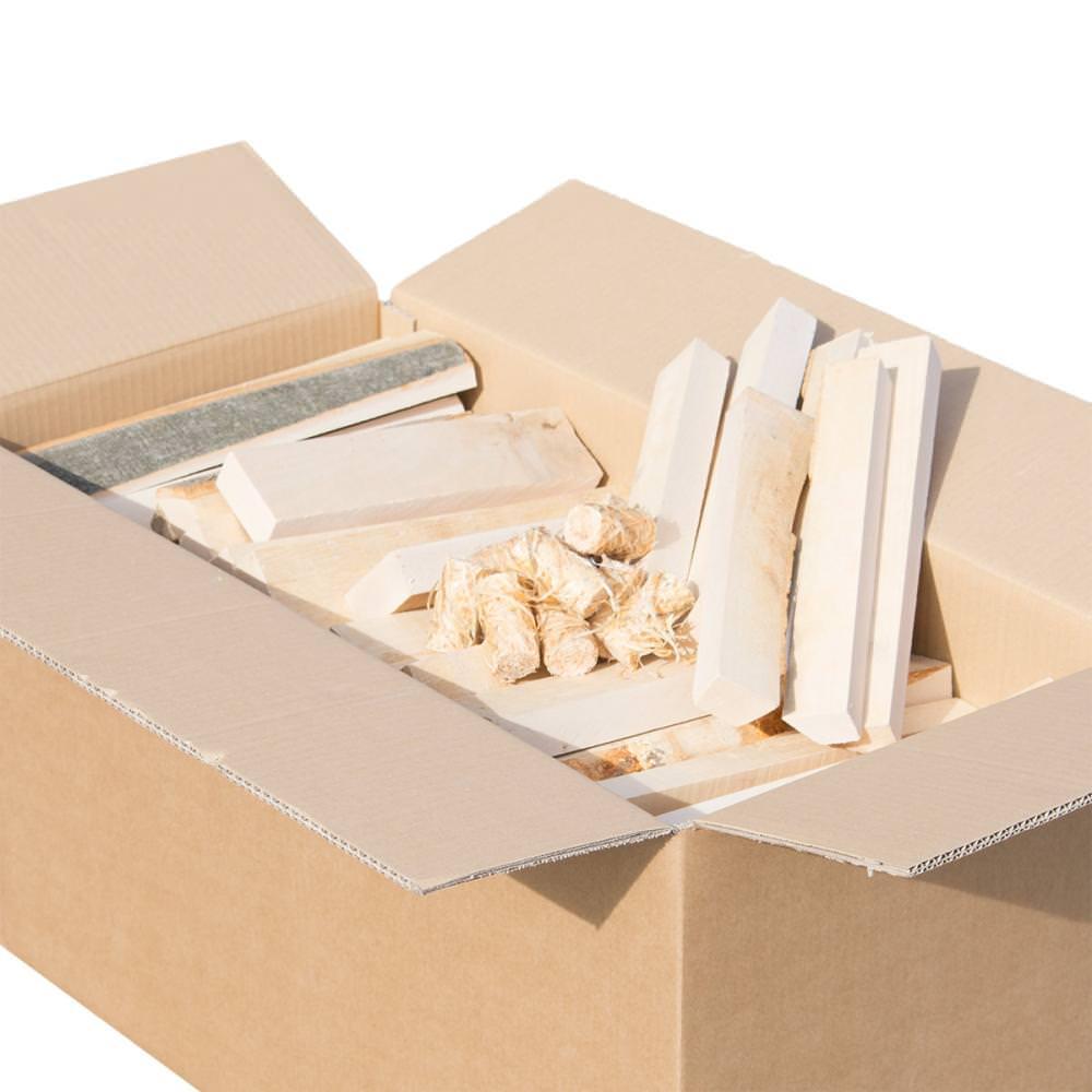 Vorschau: BBQ-Smokersticks - feine Buchenholzstäbchen