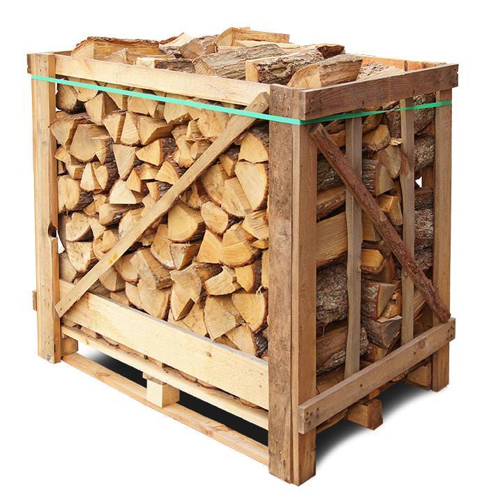 1rm brennholz kaminholz aus trockenem eichenholz 30cm holzbriketts holzpellets