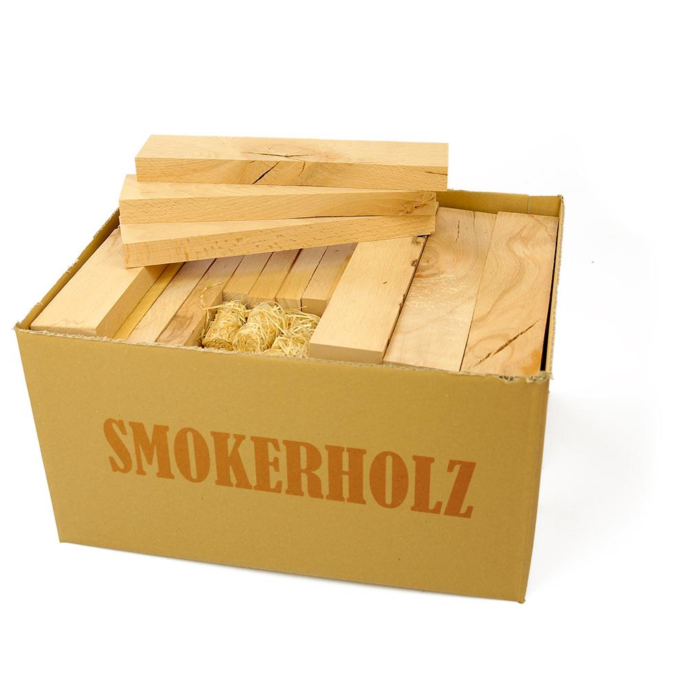 Vorschau: Smokerholz