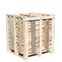 Firesticks - feines Buchenholz 500kg Box