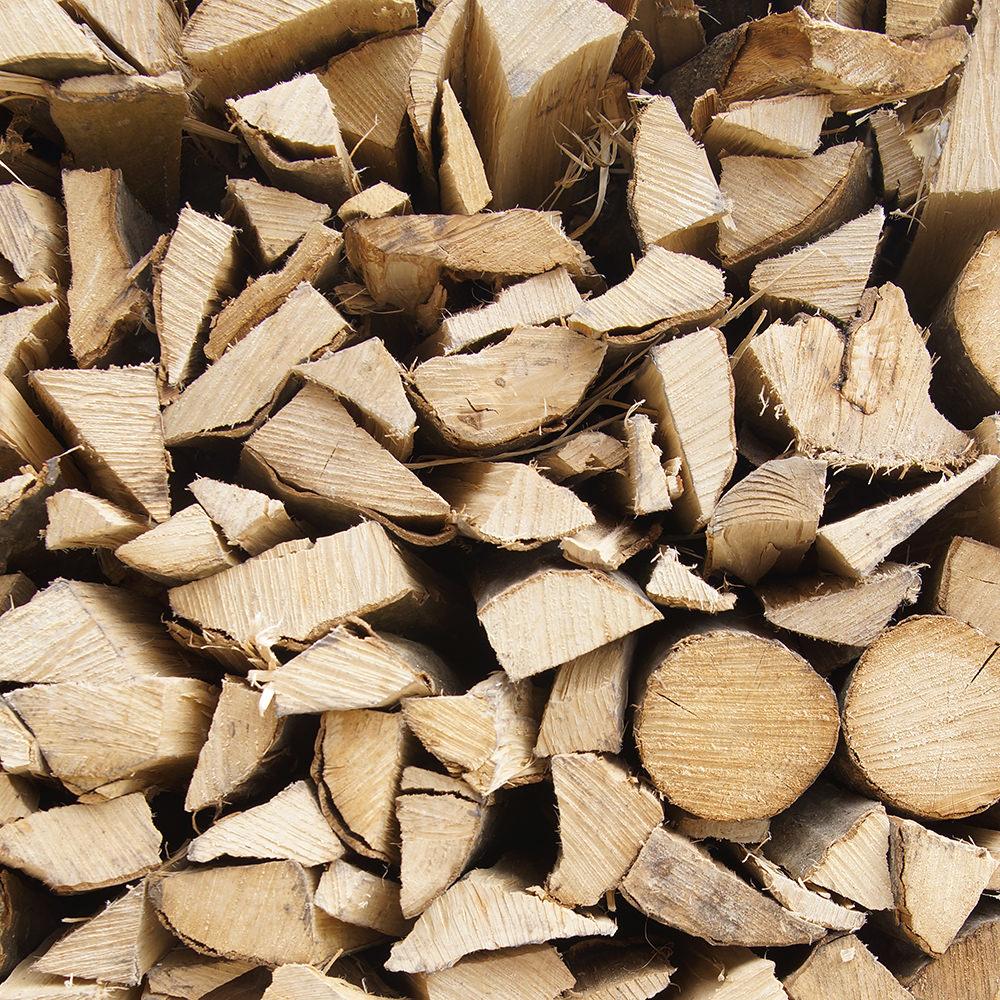 Vorschau: Brennholz Buche fein gespalten