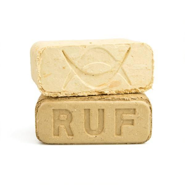 RUF-praegung
